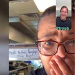 SUA: Un cuplu în lacrimi în timp ce primesc vestea că vor primi bani. Romania: Antreprenori în lacrimi prostiți de stat