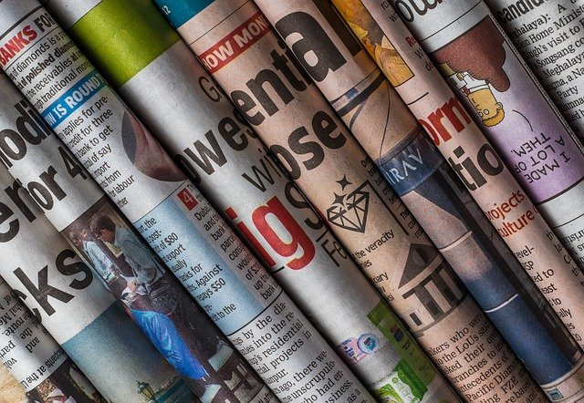 Studiu, Propaganda Media, Influenta prin titluri