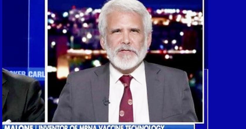 Inventatorul tehnologiei ARNm exclus din 'istorie' după ce a avertizat lumea despre pericolele administrării vaccinului anticovid